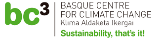 Basque Centre for Climate Change  (BC3)